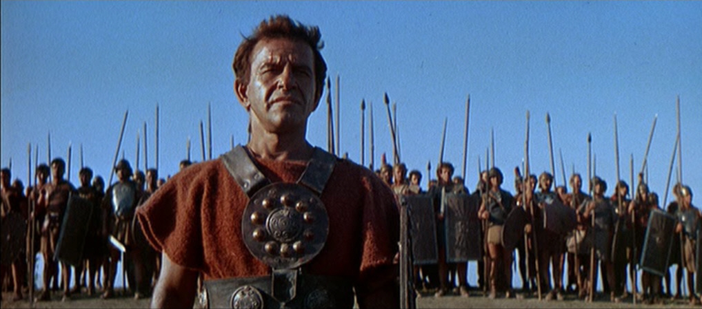 spartacus film essay 2018-7-8 at the same time yul brynner was planning his own spartacus film for united artists with douglas's agent lew  criterion collection essay by stephen farber rare.