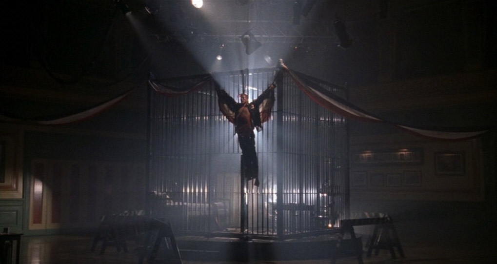 an analysis of cinematography in silence of the lambs by jonathan demme and tak fujimoto Explore push play's board the silence of the lambs on pinterest  the art of cinematography the silence of the lambs  tak fujimoto director: jonathan demme.