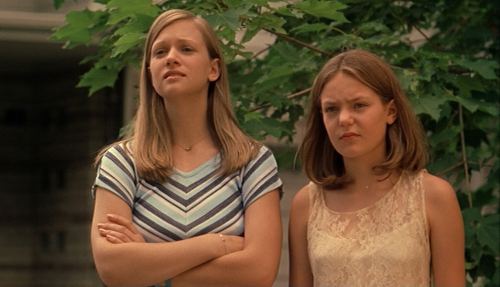 virgin suicides book and movie The virgin suicides that is all i can say and the best way i can describe my feelings for the book and movie the virgin suicides 2/7/05 amazon this book.