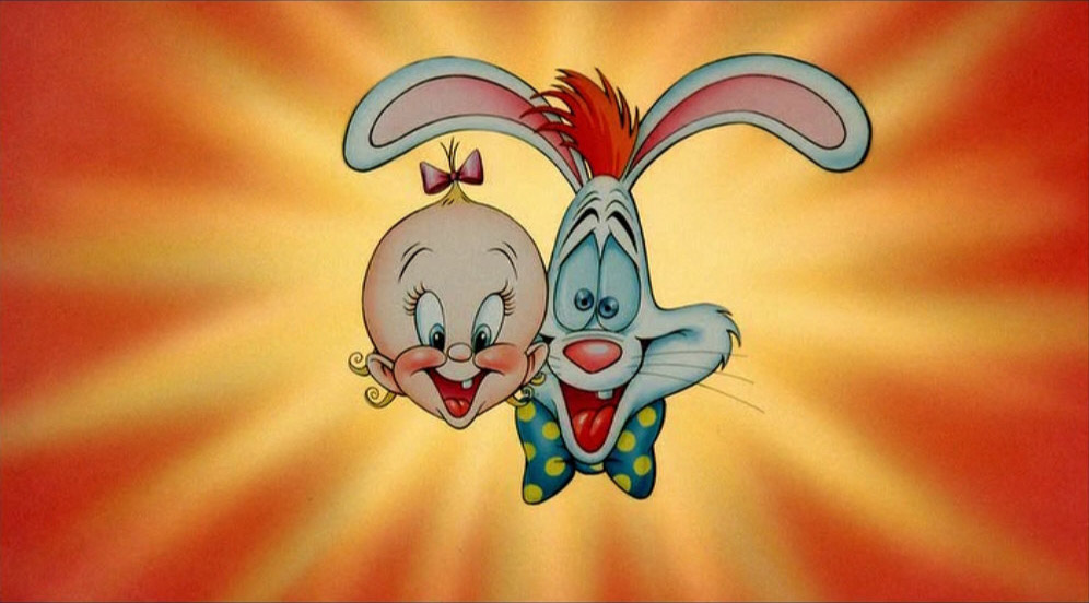 who framed roger rabbit who framed roger rabbit