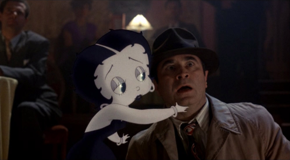 bob hoskins in who framed roger rabbit - Who Framed