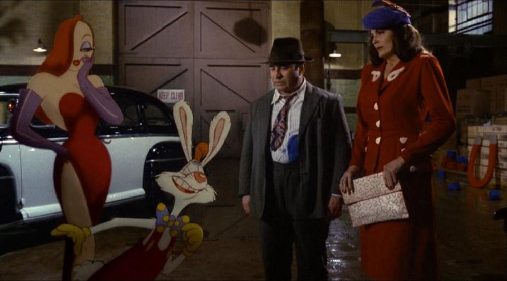 Who Framed Roger Rabbit 0976